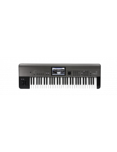 KORG, Krome 61EX  Touch Key Music Workstation