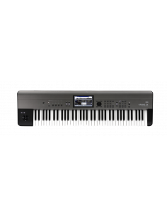 KORG, Krome 73 EX Touch Key Music Workstation