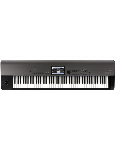 KORG, Krome 88 EX Touch Key Music Workstation
