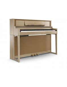 ROLAND, LX-705 LA Pianos numériques finition charcoal light oak