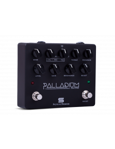 Seymour Duncan, Palladium Gain Stage, black