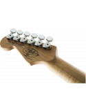 Charvel, Guthrie Govan Signature HSH Flame Maple, Caramelized Flame Maple Fingerboard, Natural