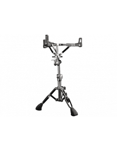 Pearl - S-1030 Snare Drum Stand, W/Gyro-Lock Tilter, Adjustable Basket