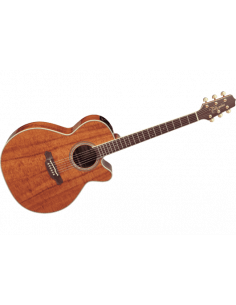 Takamine - EF508KC natural gloss