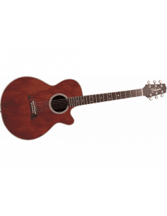 Takamine - EF261S-AN gloss antique satin