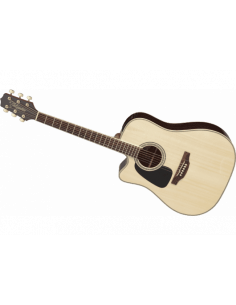 Takamine - GD51CELH-NAT natural gaucher