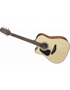 Takamine - GD30CELH-NAT natural gaucher