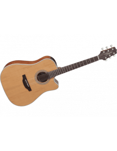 Takamine - GD20CE-NS natural satin