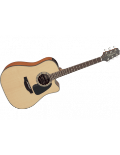 Takamine - GD10CE-NS natural satin