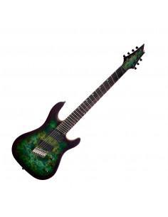 Cort - KX500FFSDG - électrique KX500 FF Stardust Green