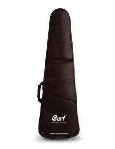 Cort - CGB36BK - Housse CGB36 noir pour basse