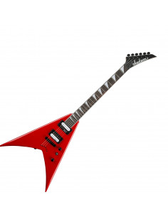 Jackson - JS Series King V JS32T, Amaranth FB, Ferrari Red