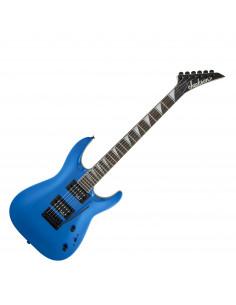 Jackson - JS Series Dinky Arch Top JS22 DKA, Amaranth FB, Metallic Blue