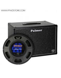 Palmer,Cab 112 Rex