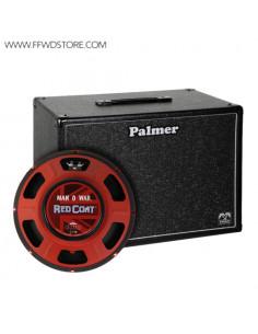 Palmer,Cab 112 Mow