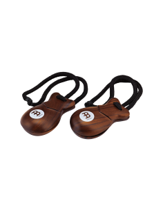 Meinl,FC1 Castanets Traditional