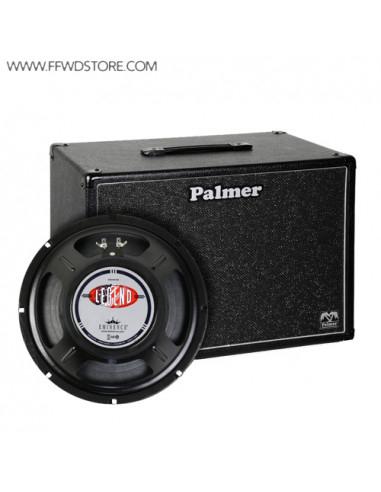 Palmer - Cab 112 Leg