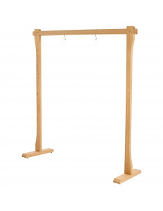 Meinl - Gong Stand Wood Extra Large