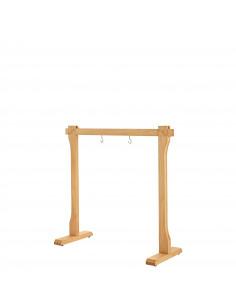 Meinl - Gong Stand Wood Medium