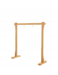 Meinl - Gong Stand Wood Large