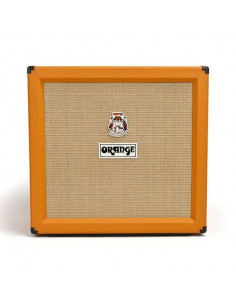 "Orange - Ppc412 4×12"" Speaker Enclosure"