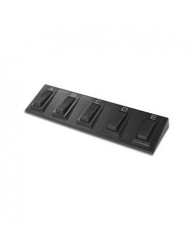 Korg - Ec5 5 Switch Multi-Function Pedalboard