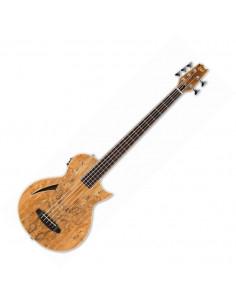 LTD,TL,5SM Natural Gloss Acoustic Bass