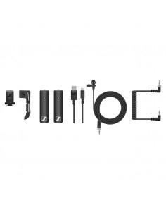 Sennheiser - xsw-d portable lavalier set