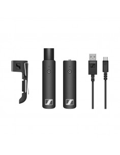 Sennheiser - xsw-d presentation base set