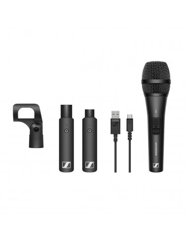 Sennheiser - xsw-d vocal set