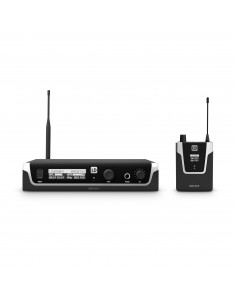 LD Systems, U508 IEM, In-Ear Monitoring System