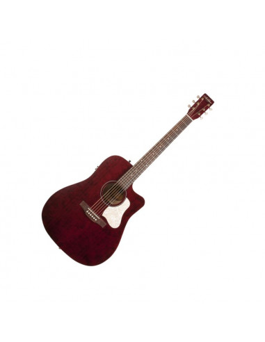 Art & Lutherie - Americana Tennessee Red CW QIT