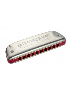 Hohner - Golden Melody C 20 notes