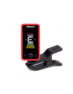 Planet Waves - PW-CT-17RD Eclipse Headstock Tuner Red