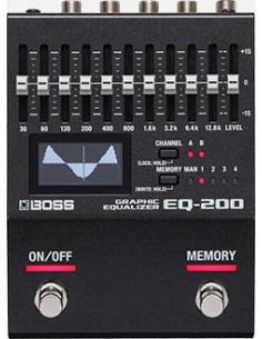 Boss, EQ-200