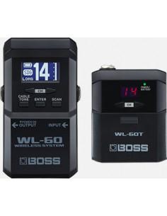 Boss, WL-60