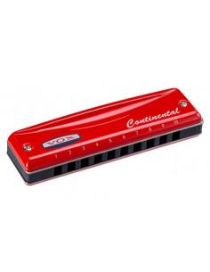 VOX - Harmonica Continental Type 2