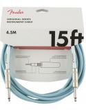 Fender - 15' Original instrument cable DBL