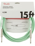 Fender - 15' Original instrument cable SFG