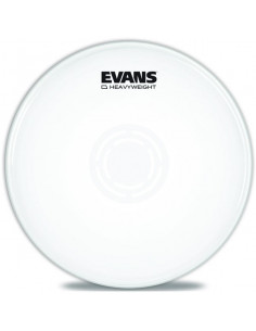 Evans - Heavyweight Coated Snare Drum Head, 14 Inch