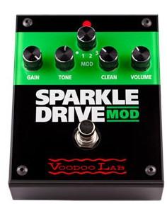 Voodoo Lab - Sparkle Drive MOD