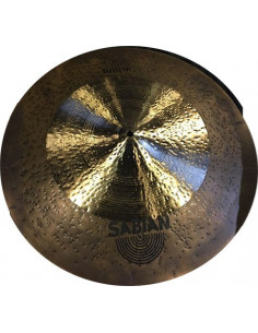 "Sabian - HH 20"" Duo Ride"