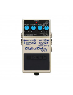 Boss, DD-8, Digital Delay