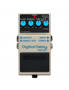 Boss ,DD-3T, Digital Delay
