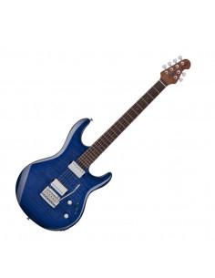 Sterling  - LK100-BLB,Steve Lukather,Flame Maple Blueberry Burst