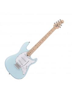 Sterling  - CT30SSS-DBL-M1,CT30 SSS,Daphne Blue