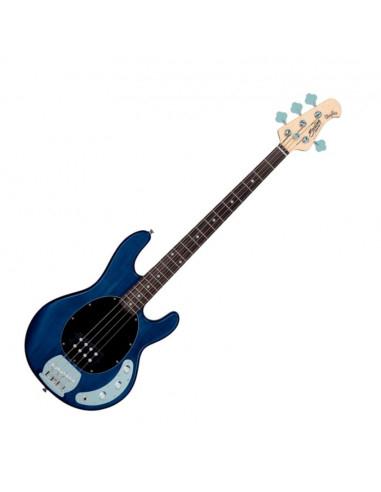 Sterling  - RAY4-TBLS-R1,Stingray4,Transparent Blue Satin