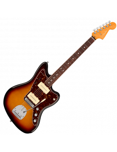 Fender, Am Ultra Jazzmaster, Rosewood, Ultraburst