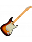 Fender, Am Ultra Stratocaster, Maple, Ultraburst