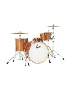 Gretsch - CT1-R444-BS,Catalina Club,Bronze Sparkle